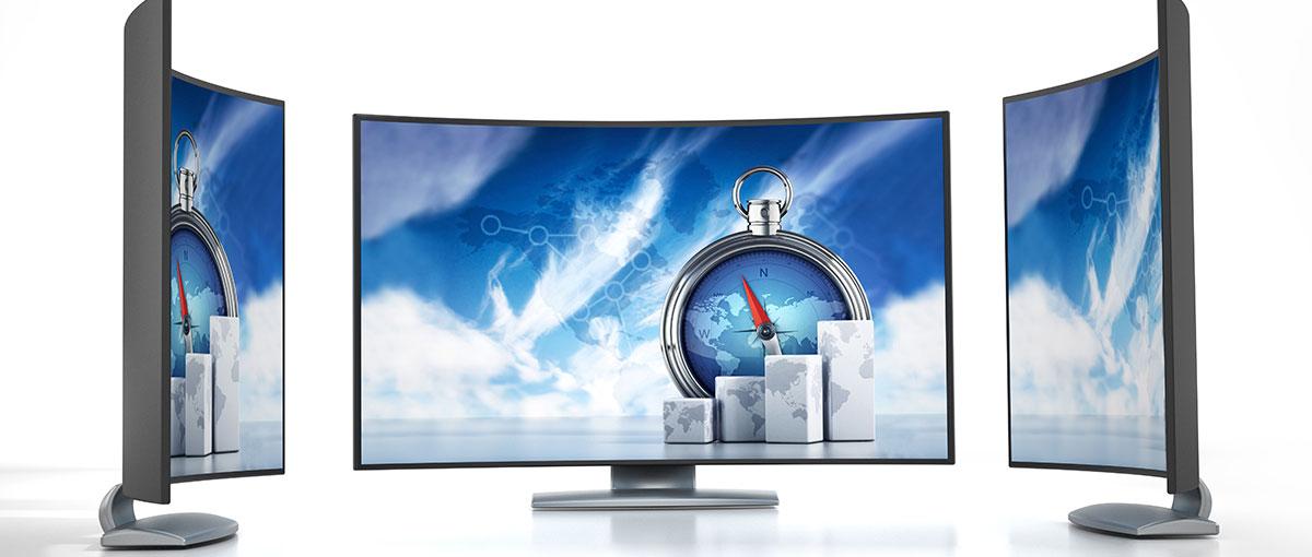 Philips chce z przytupem wkroczyć w świat OLED-owej telewizji