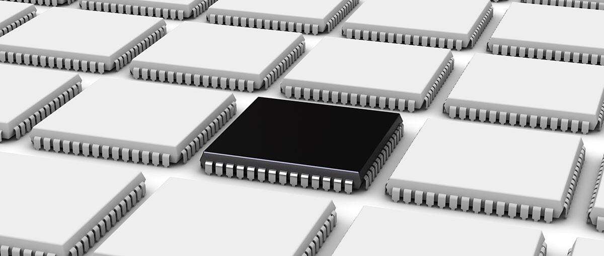 Czemu tak mało notebooków ma procesory AMD?