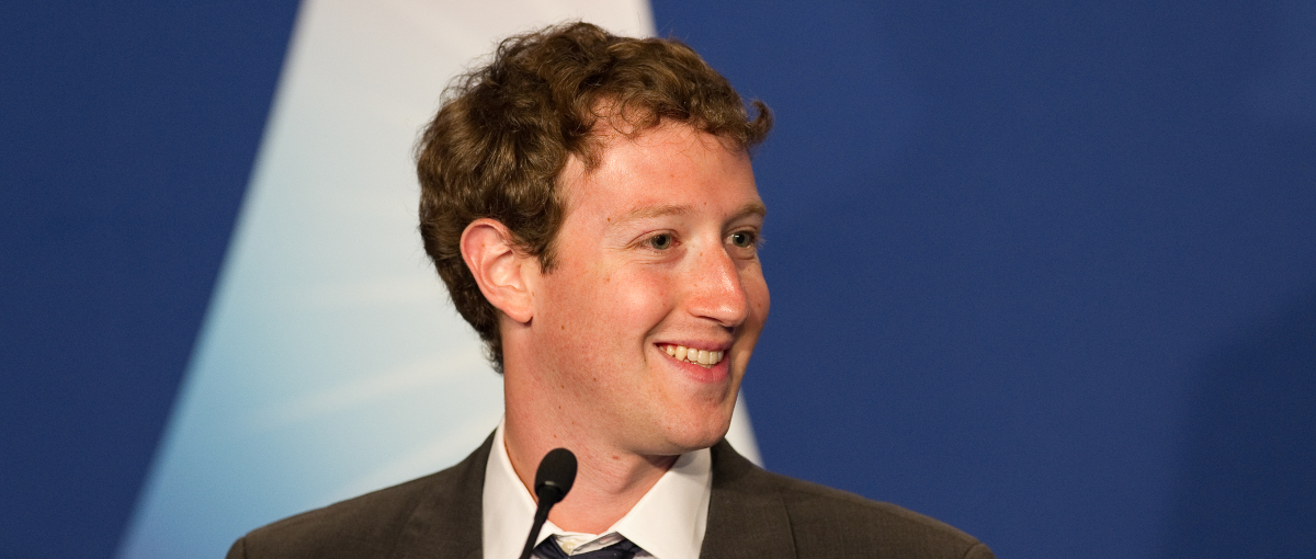 Jeśli Mark Zuckerberg korzysta z Listonica, to tak powinna wyglądać jego lista zakupów