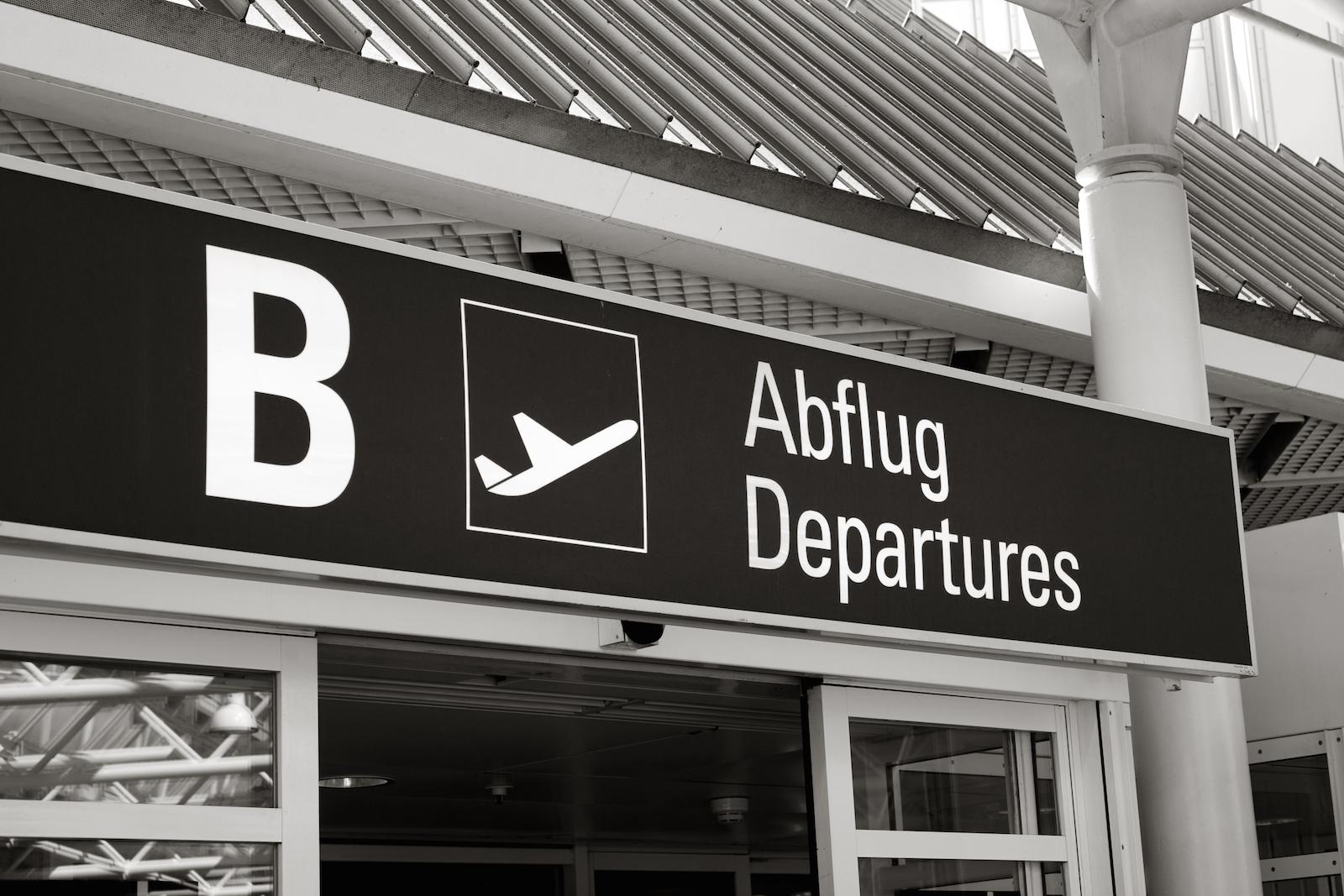 Dlaczego na innych lotniskach nie może być tak, jak w Monachium?