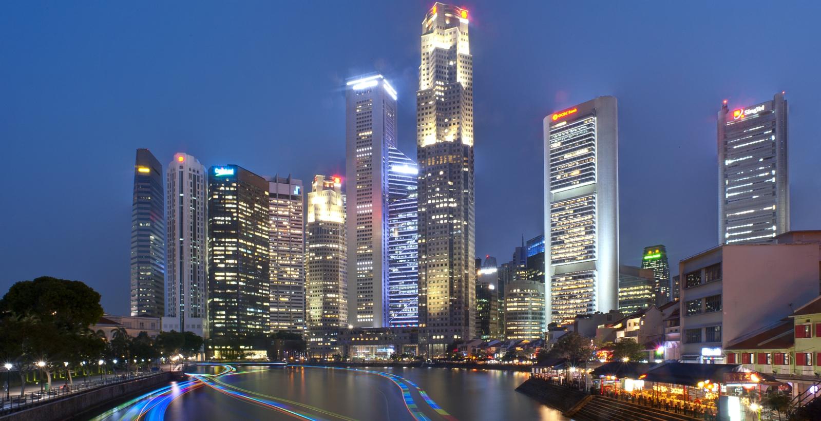 Lecisz do Singapuru? Oto 12 najlepszych miejsc, które musisz zobaczyć