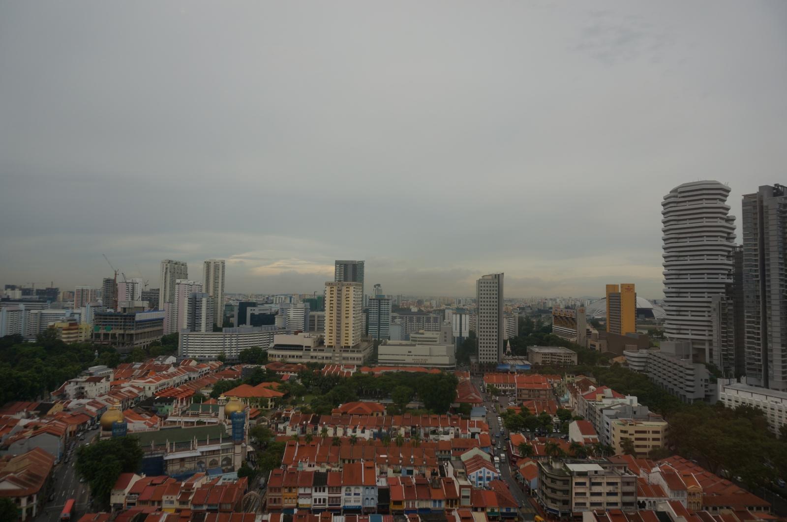 Ban na Mass Effecta i Playboya, czyli najlepsze ciekawostki o Singapurze