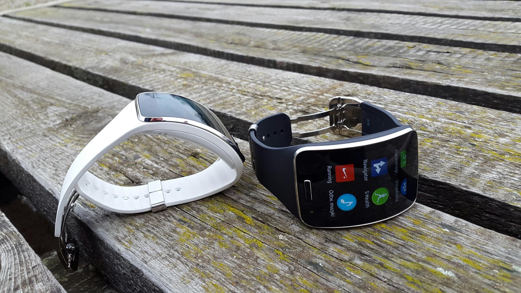 Samsung Gear S po kilku dniach używania – zegarek to czy smartfon? Pierwsze wrażenia Spider's Web