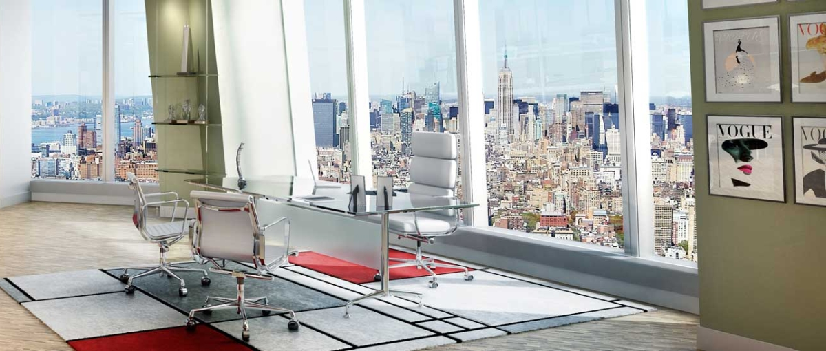 One World Trade Center już otwarte