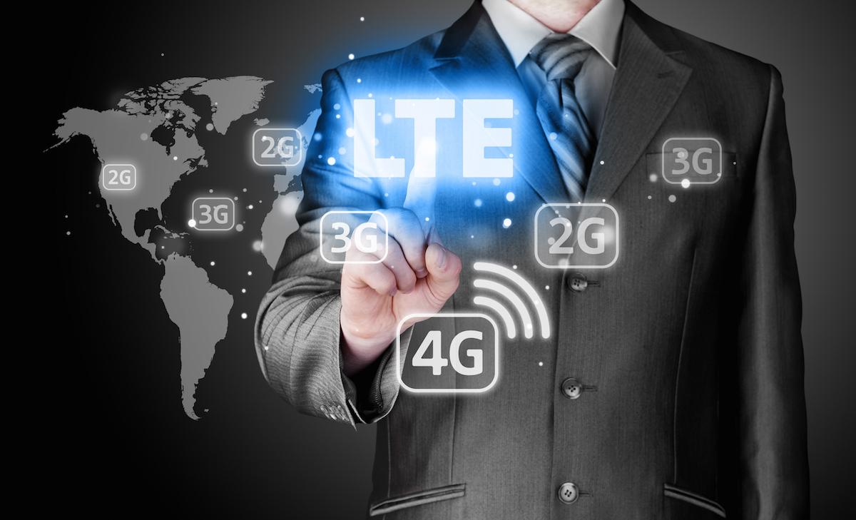 Tak wyglądało uruchomienie LTE w skali kraju