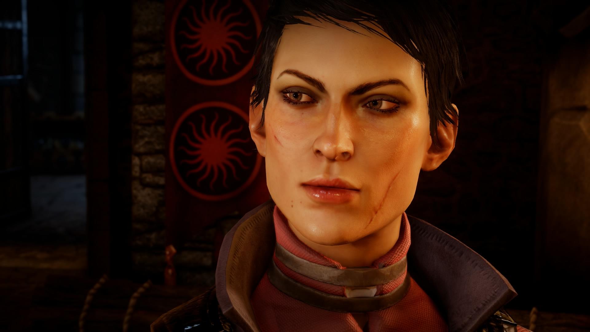 Emocje: poziom zerowy. Dragon Age 4 to najsłabsza zapowiedź The Game Awards 2018