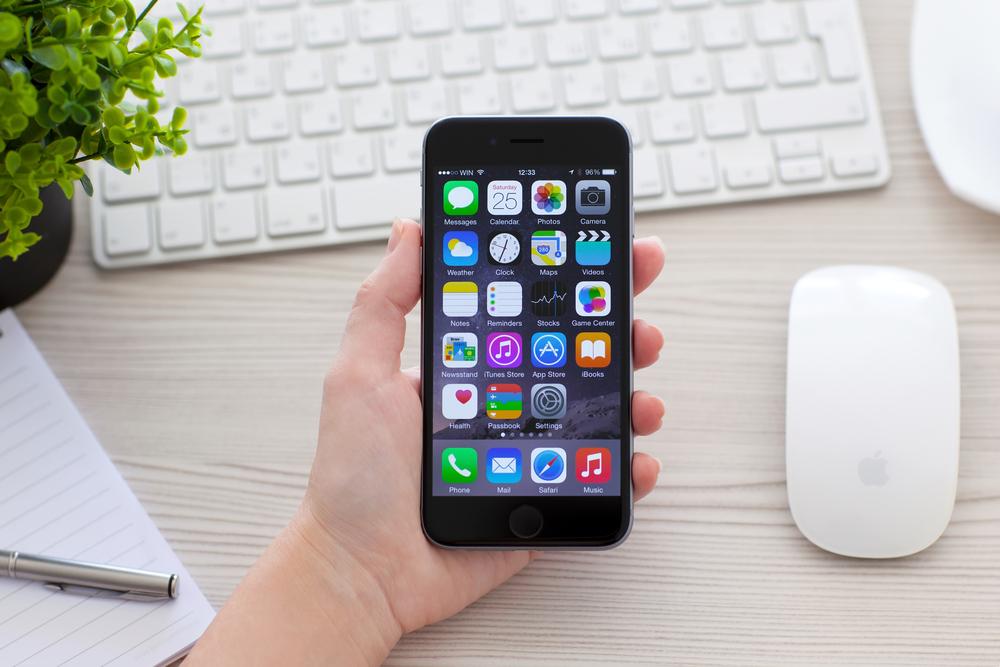 iPhone bez przycisku Home? Nie, w tym roku liczę na inne zmiany