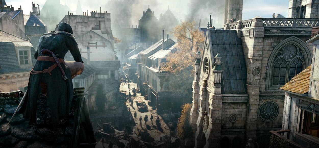 Ubisoft chciał dobrze, a wyszło jak zawsze. Strona na której odbiera się obiecaną darmową grę nie działa