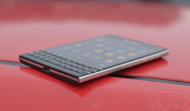 Teraz już dokładnie wiemy, jaka przyszłość czeka BlackBerry 10