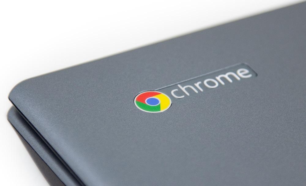 Chromebooki trafią do firm, wprowadzi je tam… Microsoft