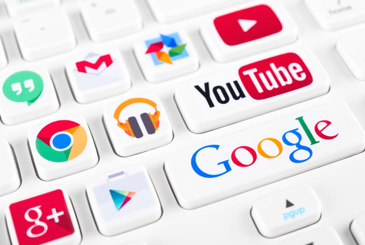 Google jako wirtualny operator – czekam, aż Google pojawi się w mojej lodówce