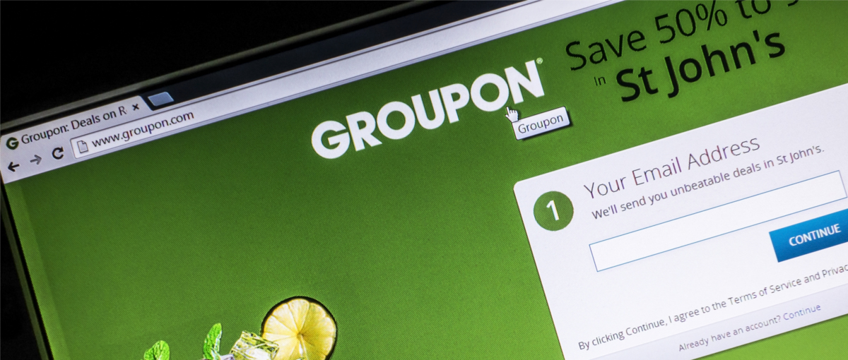 Podróbki, transakcja bez paragonu, próba zastraszenia blogerki i prawnik widmo, czyli finał zakupów w serwisie Groupon