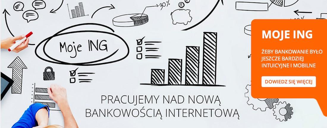 Dla mnie w mobilnym bankowaniu liczy się… – dokończ i wygraj iPhone'a 6! – konkurs ING Banku Śląskiego i Spider's Web