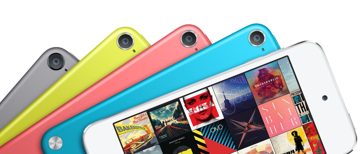 Muzyka spoza iTunesa na iPodzie? Apple kasował ją bez zgody użytkownika
