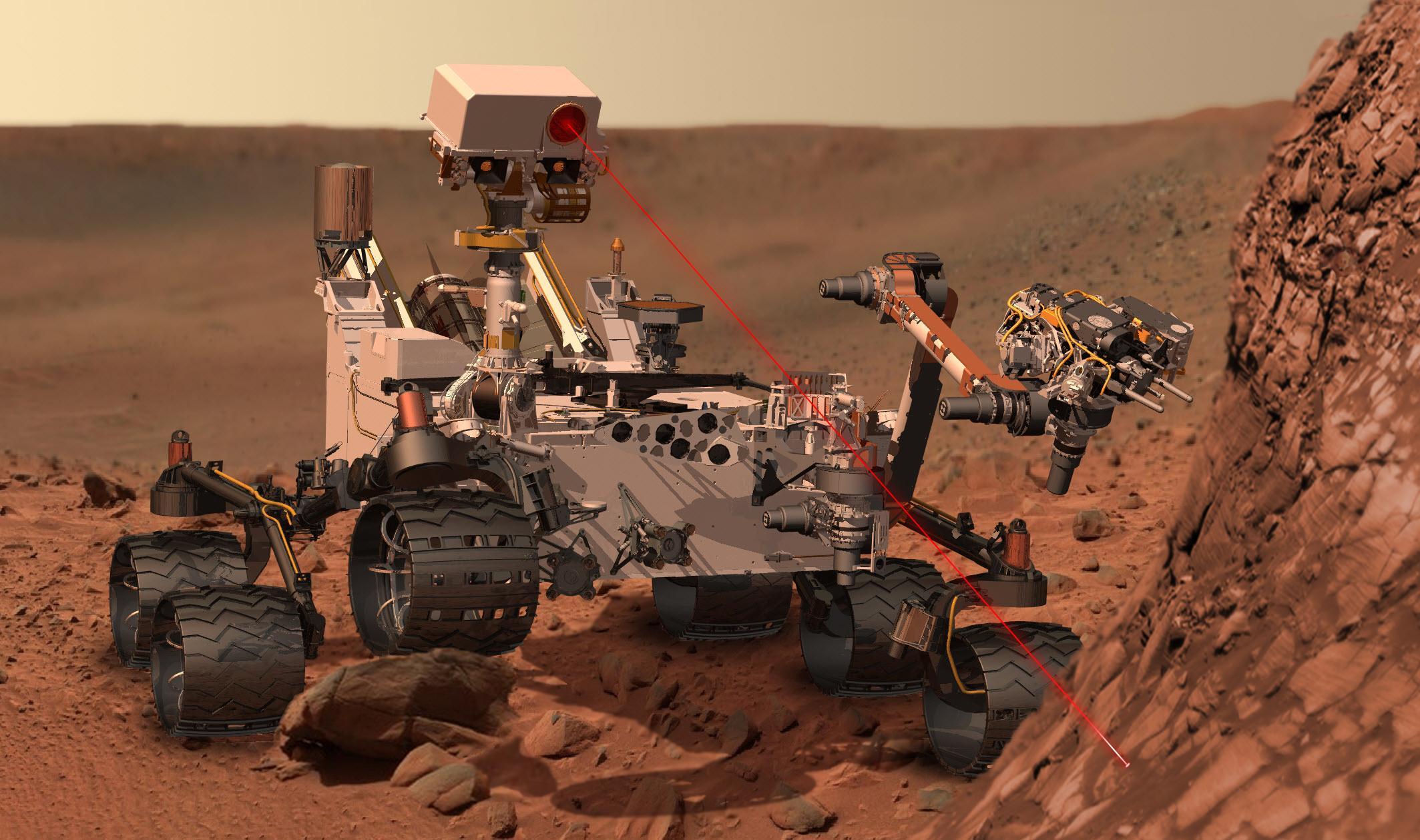 Metan na Marsie, czyli umiarkowana nadzieja