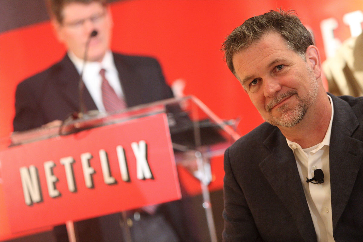 Globalna ekspansja Netflixa, jako sposób na zakończenie walki z blokadami regionalnymi? Szkoda, że to tylko półprawda