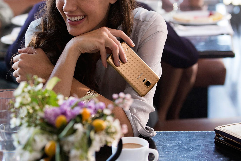 Koreańczycy znów się postarali dla Polaków. Samsung Galaxy S5 dostał Androida 5.0