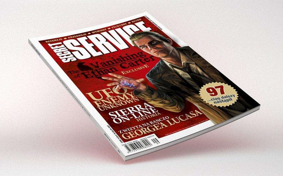 Nie będzie trzeciego numeru Secret Service! Twórcy nie mają już praw do tego tytułu