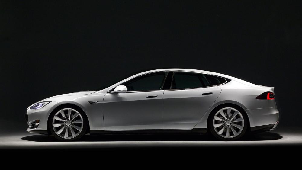 Ten samochód jest jak smartfon. Zyskuje z każdą aktualizacją oprogramowania