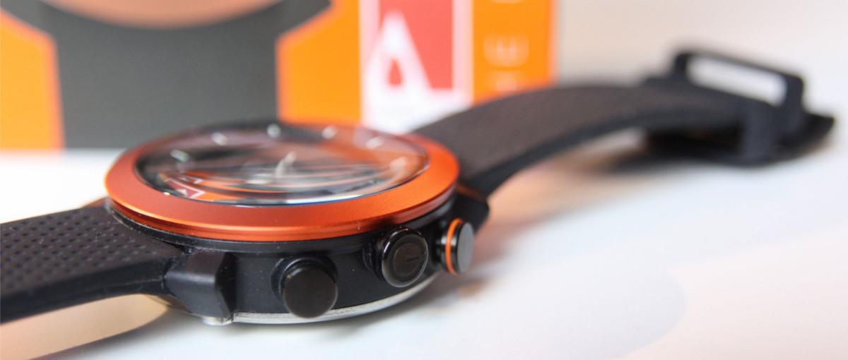 Ogrodnik January: Cogito Classic – smartwatch, ale niepełnosprytny