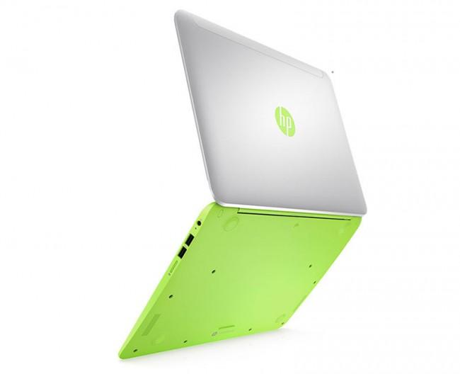 HP Stream 14 Green