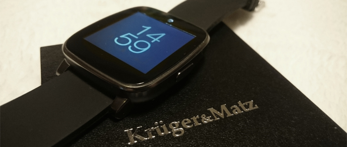 Za 349 zł otrzymujemy znacznie lepszy smart zegarek niż przypuszczałem. Kruger&Matz Classic – pierwsze wrażenia Spider's Web