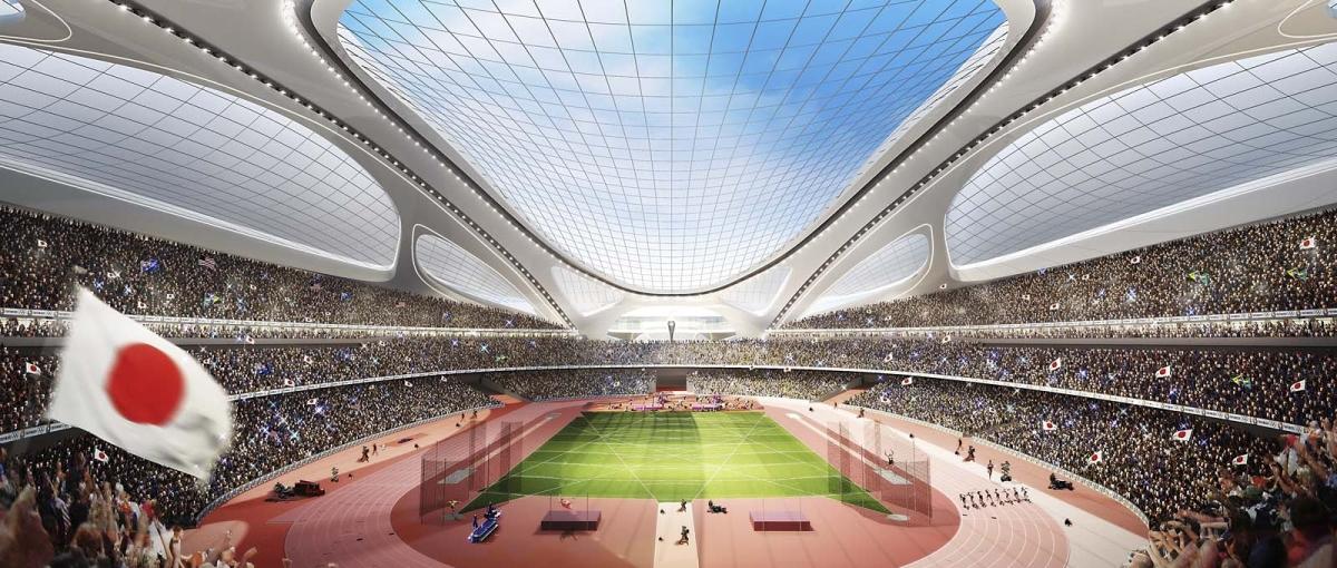 Przepaść między Polską a Japonią jest ogromna. Oni przygotowują się do transmisji igrzysk olimpijskich w 8K. A my?