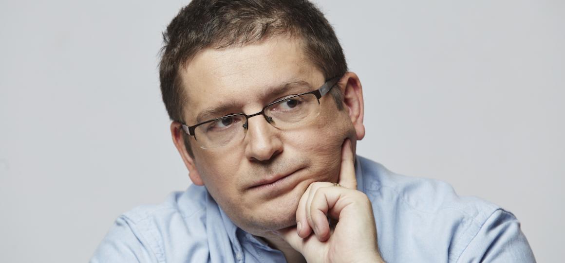 – Haters gonna hate – o zmianach na Gazeta.pl mówi nam Paweł Wujec, dyrektor segmentu internet w Agorze