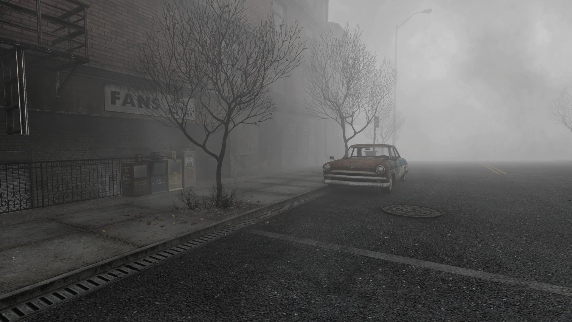 Szukasz mocnych wrażeń? Alchemilla to horror w świecie Silent Hill całkowicie za darmo