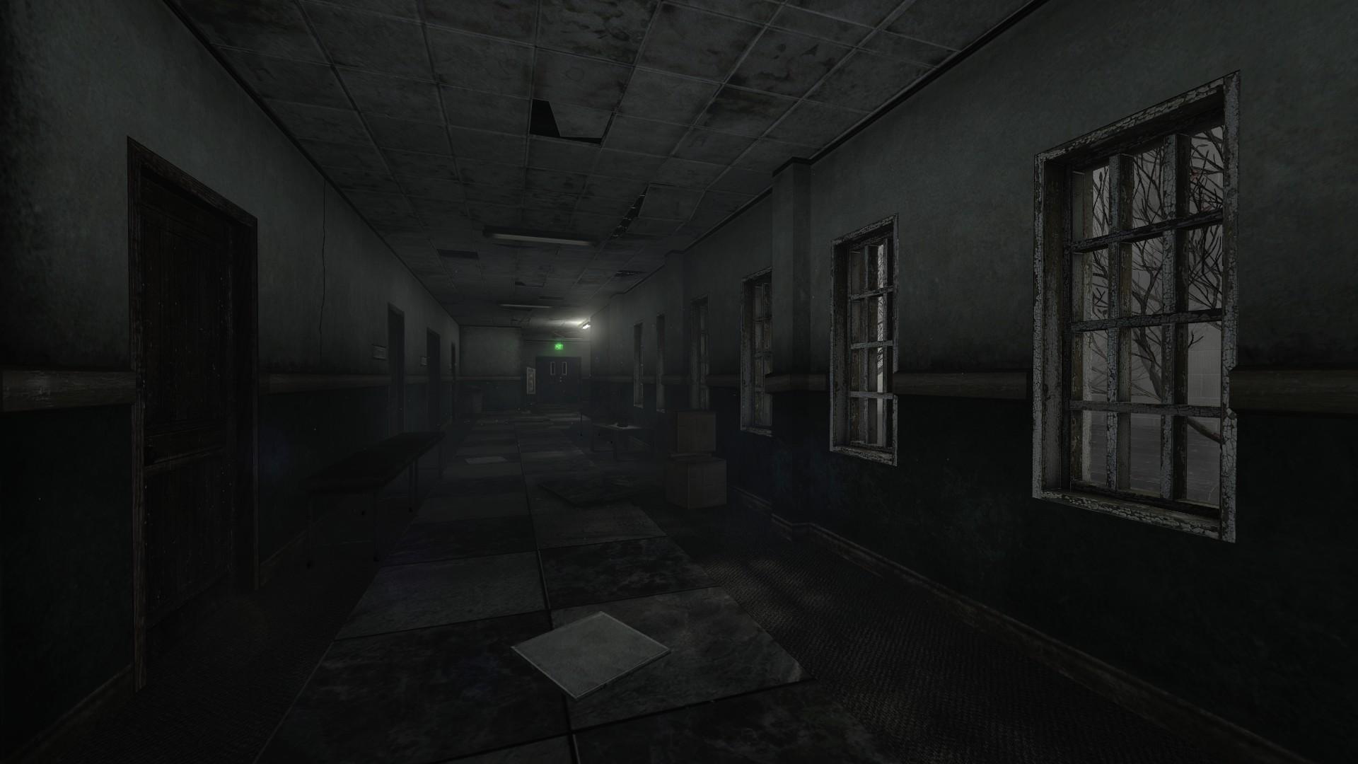 Ward   Demo Room