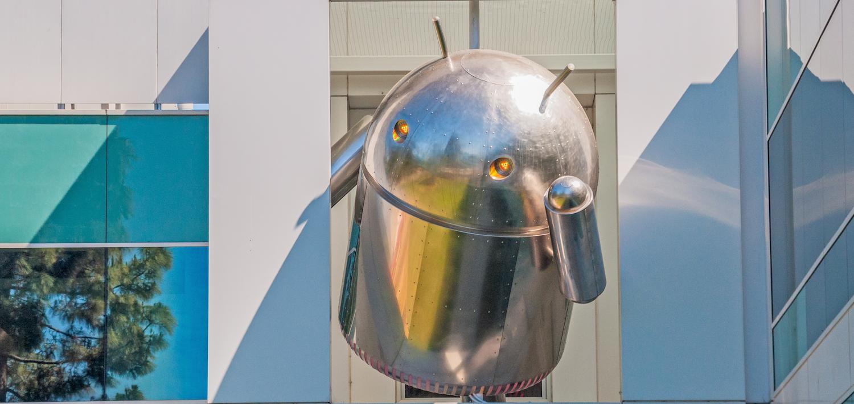Patrząc na żenująco słaby wynik Androida 5.1 Lollipop nie dziwi, że Google nie chce się nim chwalić