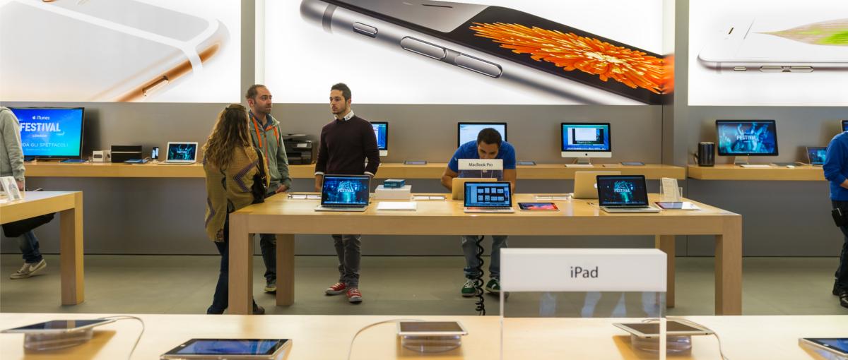10 rad jak dbać o sprzęt Apple, żeby później go dobrze sprzedać