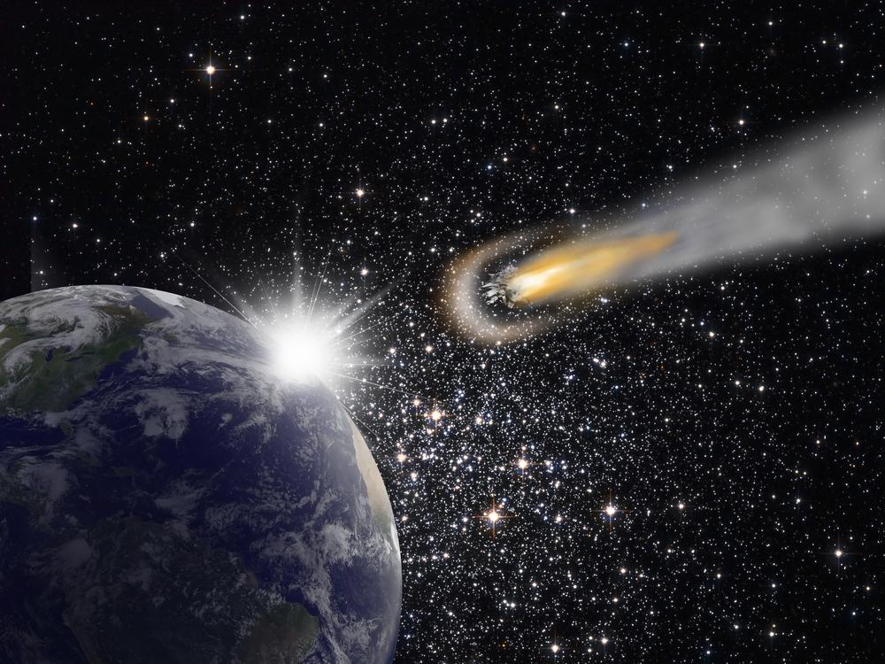 NASA robi wszystko, żeby ludzie nie podzielili losu dinozaurów, ale potrzebuje do tego twojego komputera