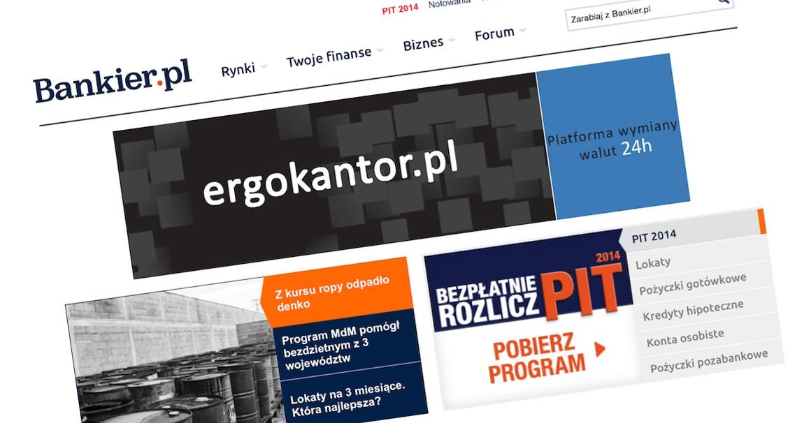 Uwaga – Puls Biznesu kupuje… Bankiera za ok 20 mln zł!