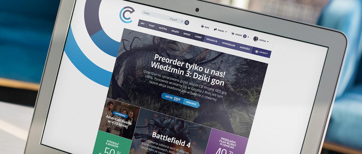 Przemiana CDP.pl rodzi wiele pytań, na które odpowiada nam CEO firmy, Michał Gembicki