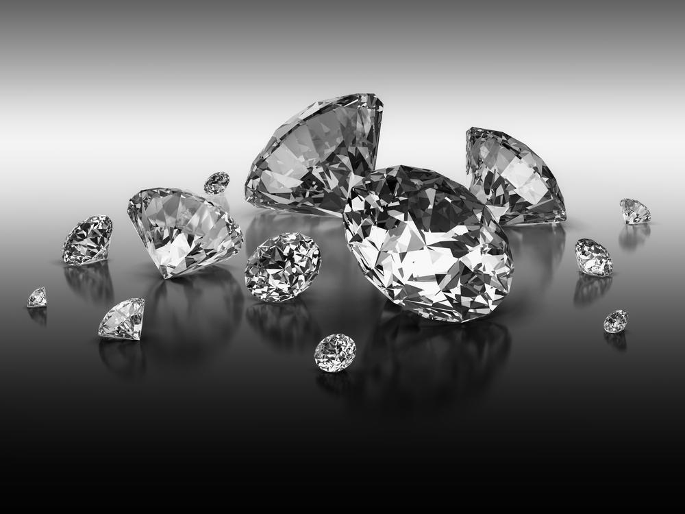 Oto materiał twardszy od diamentu