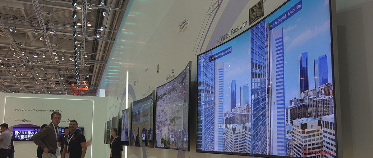 Samsung nie odpuszcza, przesiada się całkowicie na Tizena