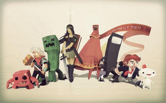 Przyszłość gier? Niezależni wydawcy