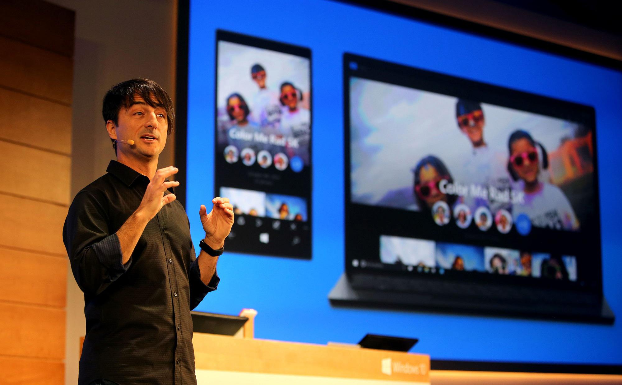Prezentacja Windows 10 była świetna, ale i tak Microsoft po raz kolejny strzelił sobie w stopę