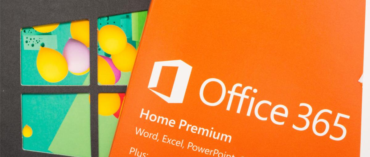 Microsoft miota się jak szatan. Najpierw udostępnia Office'a 2016, potem go kasuje