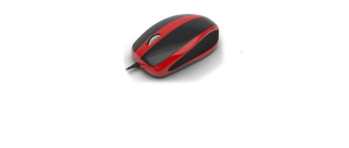 Polacy stworzyli komputer zamontowany w… myszy. Niestety, nie widzę dla niego zastosowań
