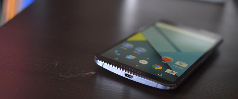 Nexus 6, czyli wielki orzech do zgryzienia – pierwsze wrażenia Spider's Web
