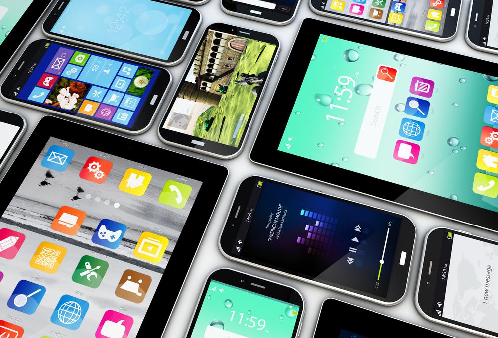 Rynek urządzeń mobilnych się zmienia, ale gdzieś już widzieliśmy tę historię