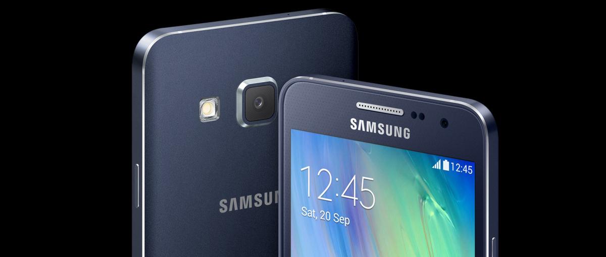 Nowe smartfony Samsunga już dostępne na polskim rynku. Galaxy A5 i A3 – porównanie modeli i pierwsze wrażenia (WIDEO)