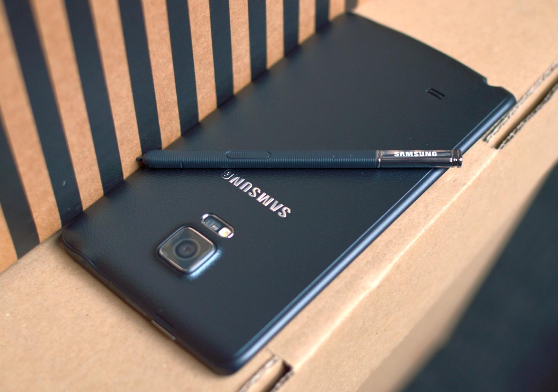 Galaxy Note – smartfony, które wymusiły na Apple niespodziewane zmiany