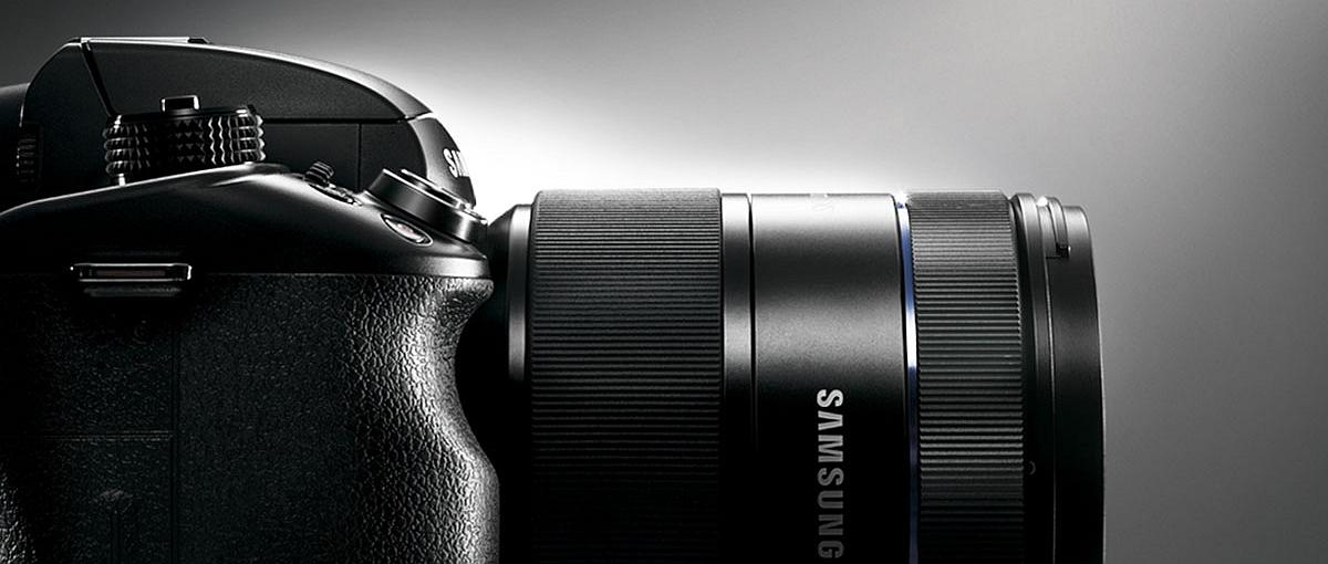 Co dalej z aparatami Samsung NX? Samsung nam odpowiada: Jesteśmy tam, gdzie są klienci, a ci coraz chętniej wybierają smartfony