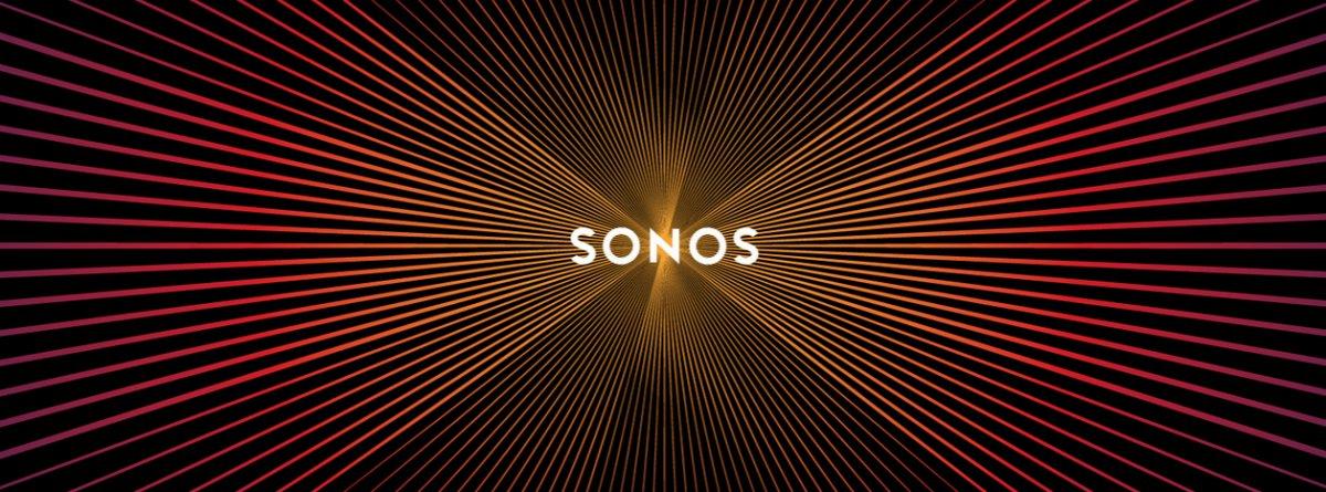 Widzieliście nowe logo Sonos? Jest niesamowite