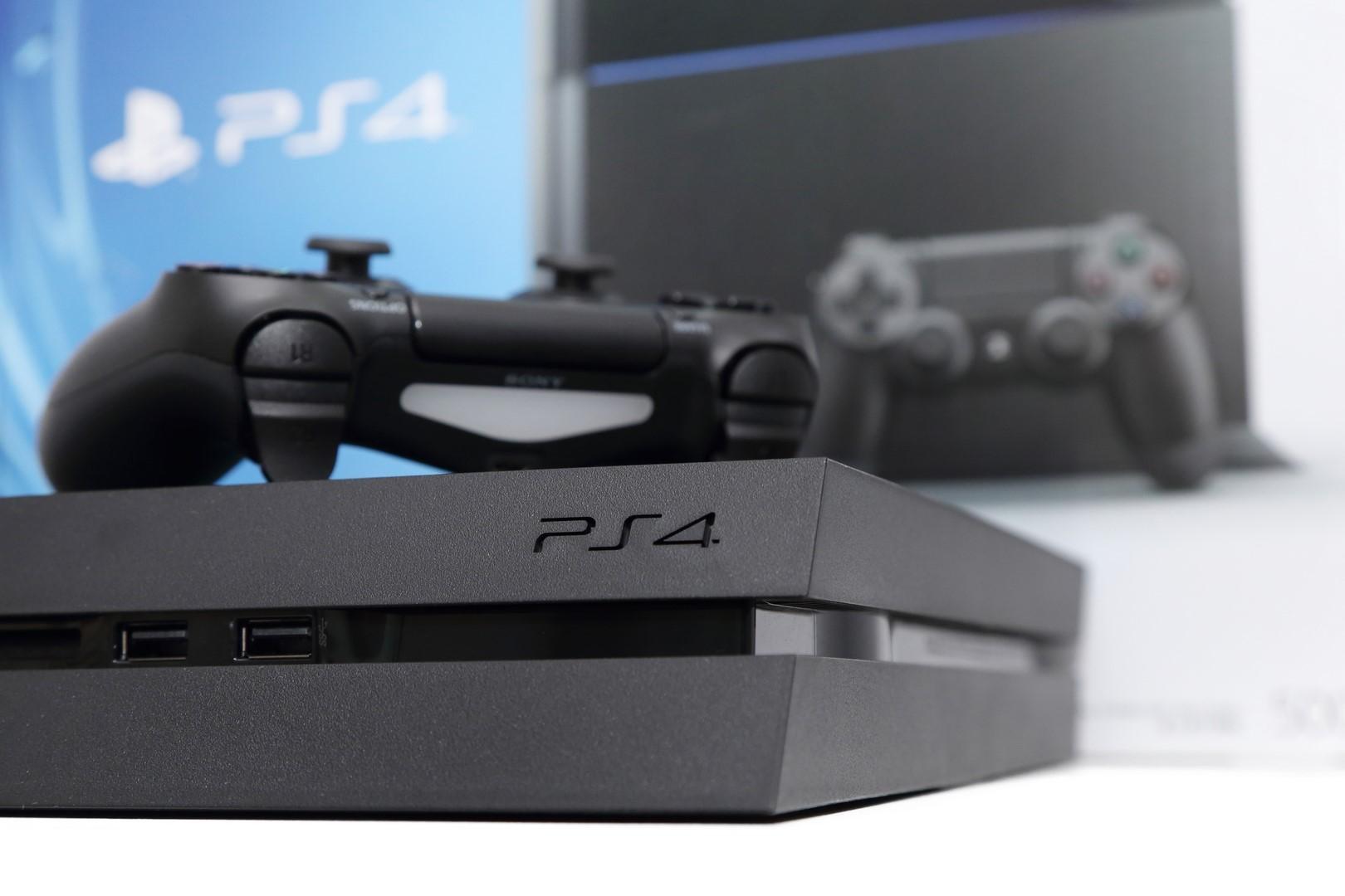 Tej funkcji oczekiwaliśmy na PlayStation 4 w dniu premiery, a dotarła z półtorarocznym poślizgiem