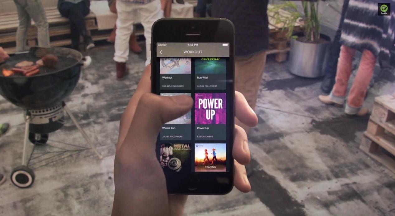 Spotify ułatwi Ci odkrywanie nowej muzyki na smartfonach