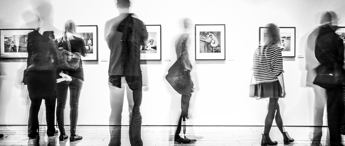 Fotografia mobilna wchodzi na salony. Sony World Photography Awards z kategorią dla smartfonów